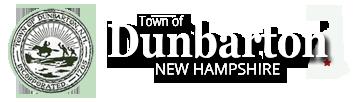 Town of Dunbarton, NH logo